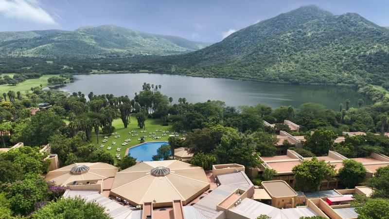Family Holiday South Africa - Sun City Cabanas Hotel (Standard)