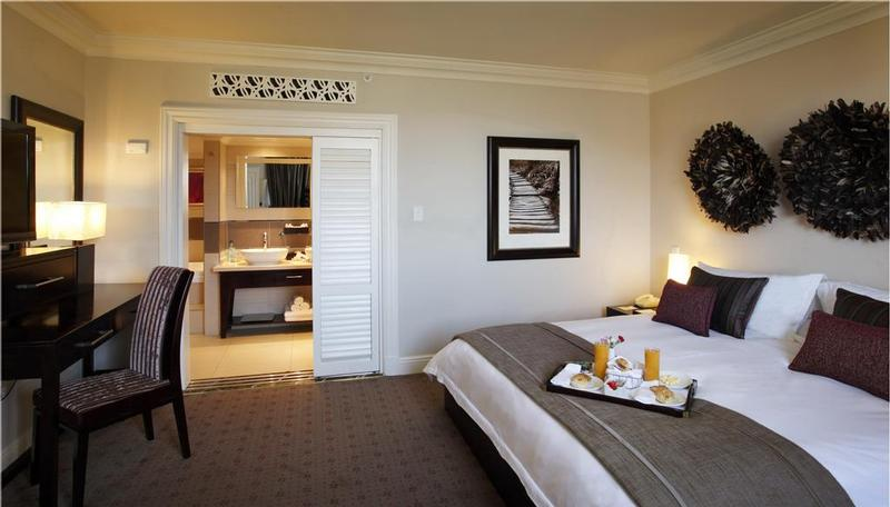 Family Holiday South Africa - Sun City Cascades Hotel (Upgrade) - Standard Room