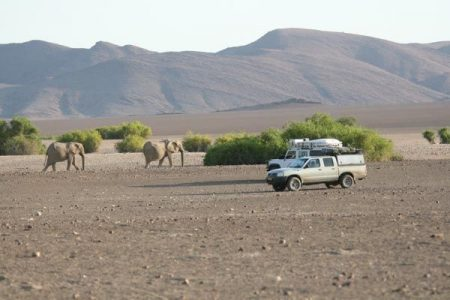 Self Drive Namibia tours and travel