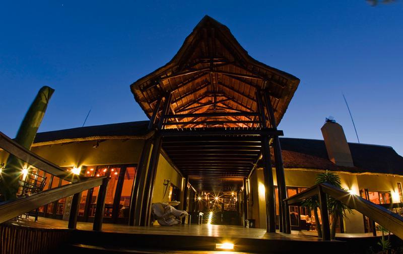 Family Holiday South Africa - Elephant Plains Safari Lodge (Upgrade)