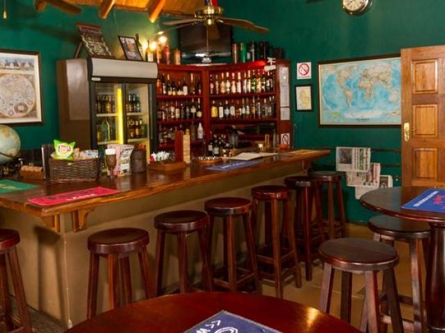 Rissington Inn (Standard) - Bar