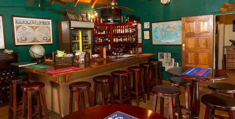 Family Holiday South Africa - Rissington Inn (Standard) - Bar