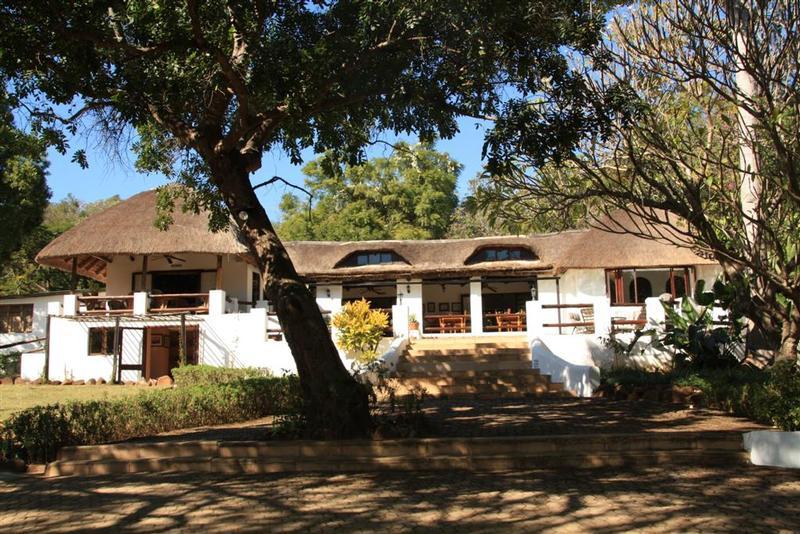 Family Holiday South Africa - Rissington Inn (Standard)