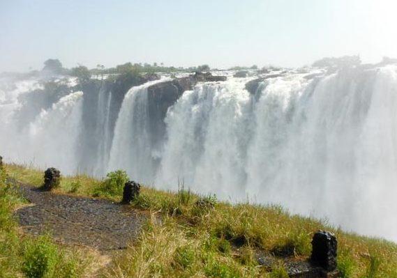 Visit Zambia, Victoria Falls
