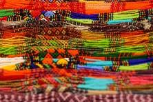 Zulu bead work, South Africa