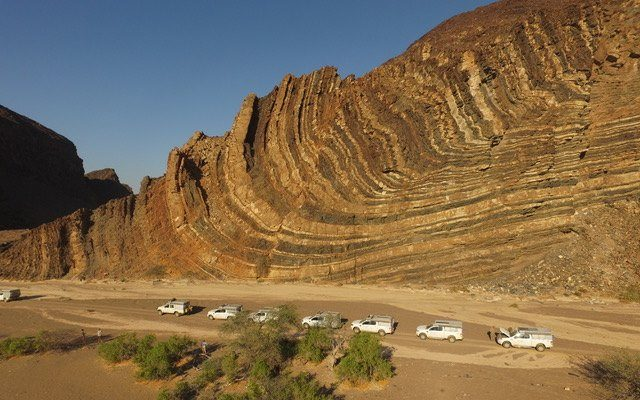 Self drive Namibia, tours and packages