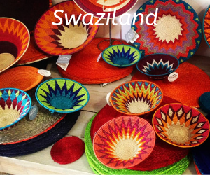 Visit Swaziland