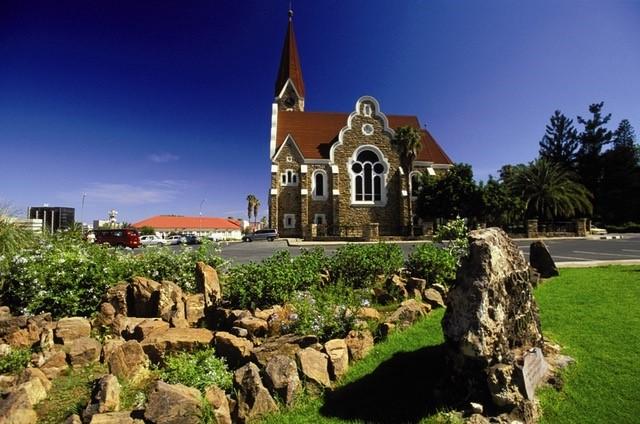 Namibia Wonders - Windhoek