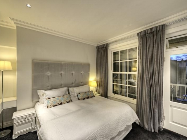 Luxury Room, The Three Boutique Hotel (Upgrade option)