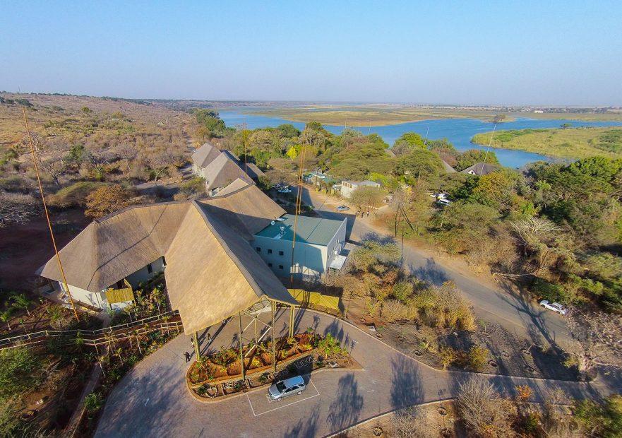 Family Self-Drive Botswana - Chobe Bush Lodge (Upgrade)