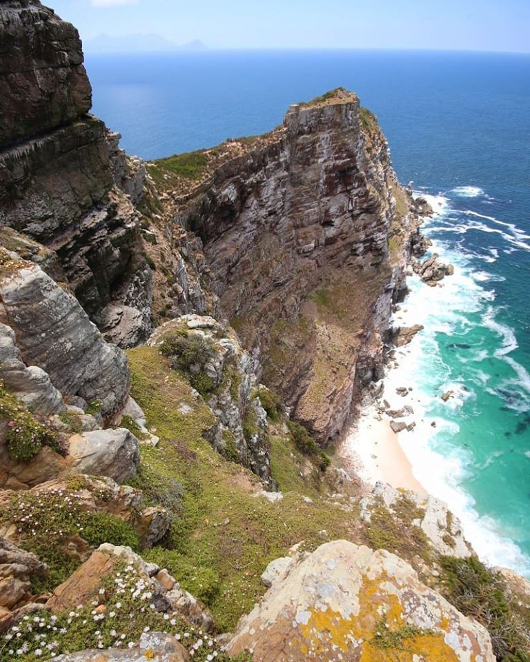 Cape Point self drive - lighthouse