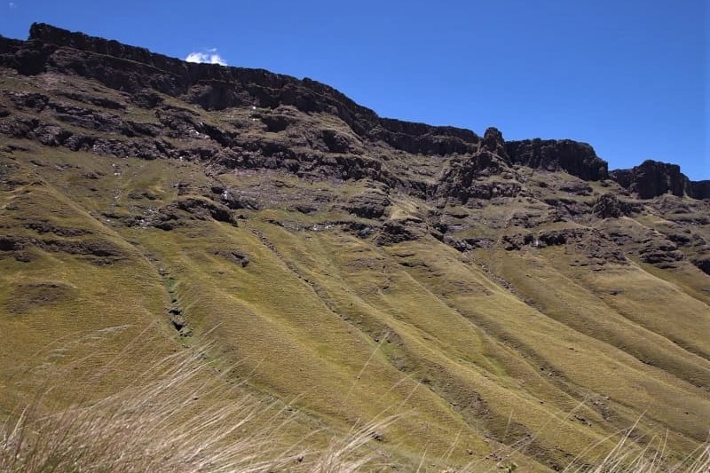 Drakensberg Mountains, Self Drive South Africa