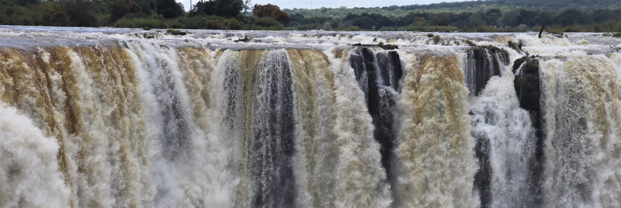 Zimbabwe tours and packages