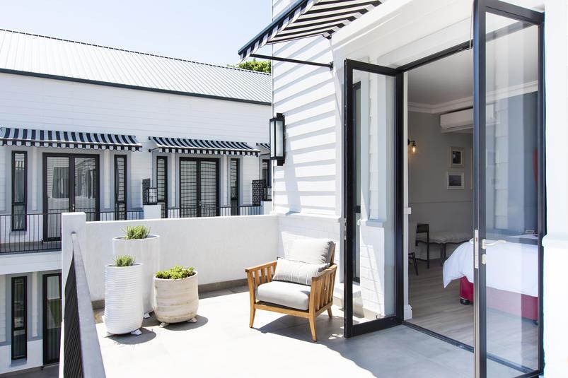 Namibia Wonders - Am Weinberg Boutique Hotel Gardens, Windhoek (Upgrade)