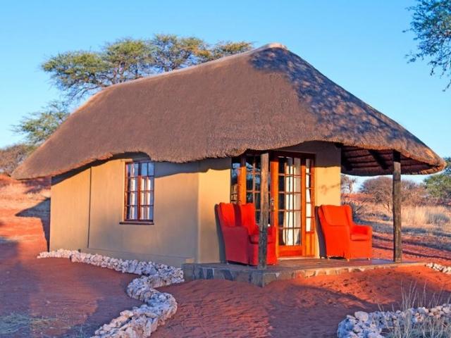 Namibia Wonders - Intu Africa Camelthorn Lodge, Kalahari (Standard)