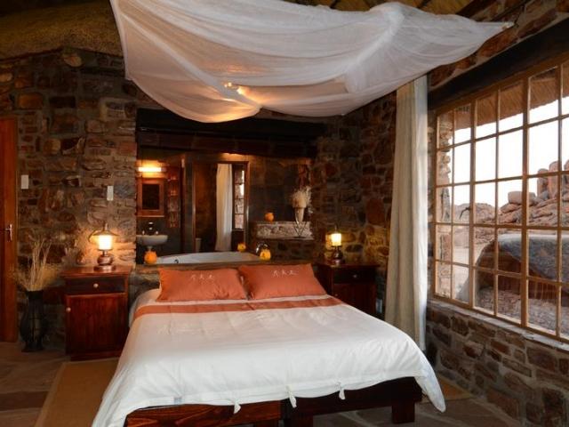 Namibia Wonders - Canyon Lodge - Room, Fish River Canyon (Upgrade)