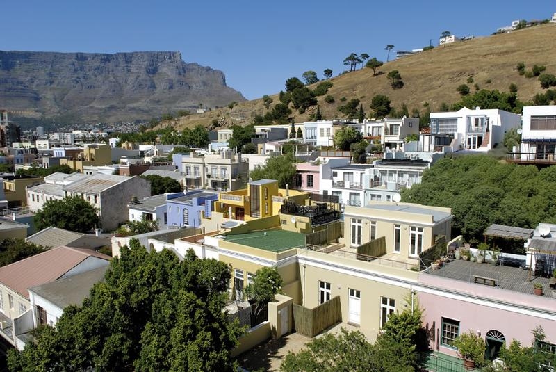 Family Holiday South Africa - De Waterkant Village (Standard)