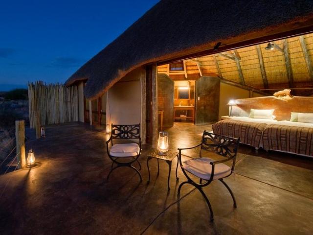 Namibia Wonders - Doro Nawas, Guest Room - Damaraland (Upgrade)