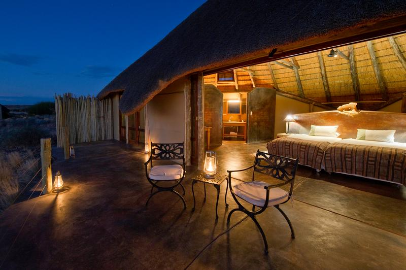Namibia Wonders - Doro Nawas, Guest Room - Damaraland (Upgrade)