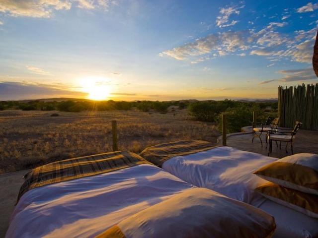 Namibia Wonders - Doro Nawas, Sleeping Outdoors - Damaraland (Upgrade)