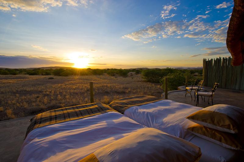 Namibia Wonders - Doro Nawas, Sleeping Outdoors - Damaraland (Upgrade)