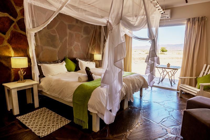 Namibia Wonders - Elegant Desert Lodge - Guest Room, Sesriem (Standard)