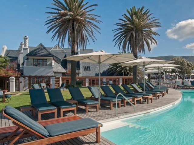 Family Holiday South Africa - Harbour House Hotel, Hermanus (Standard)