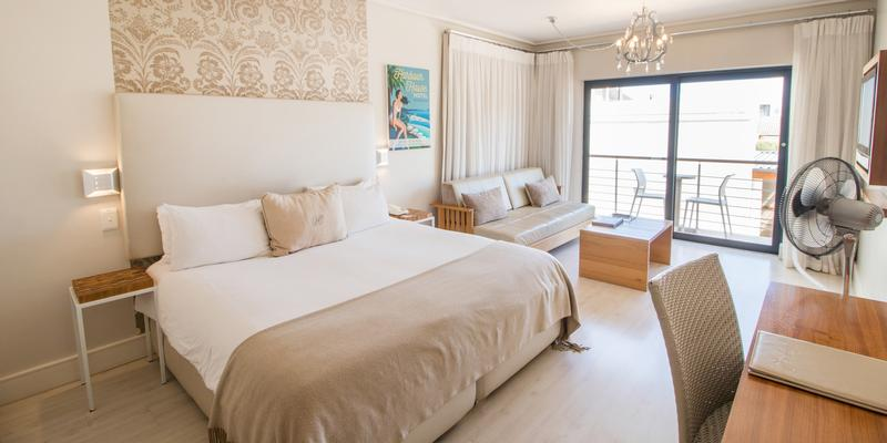 Family Holiday South Africa - Harbour House Hotel, Classic Room (Standard)