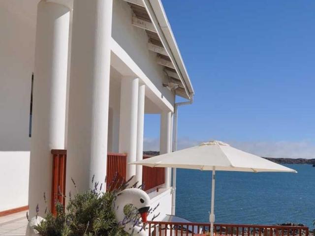 Namibia Wonders - Kairos Cottage Guesthouse - Luderitz (Standard)