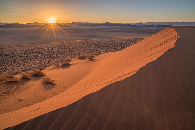 Namibia Wonders - Namib Naukluft Desert