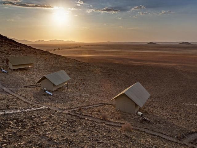 Cape to Windhoek - Kanaan Desert Retreat, southern Namibia (Standard & Upgrade)