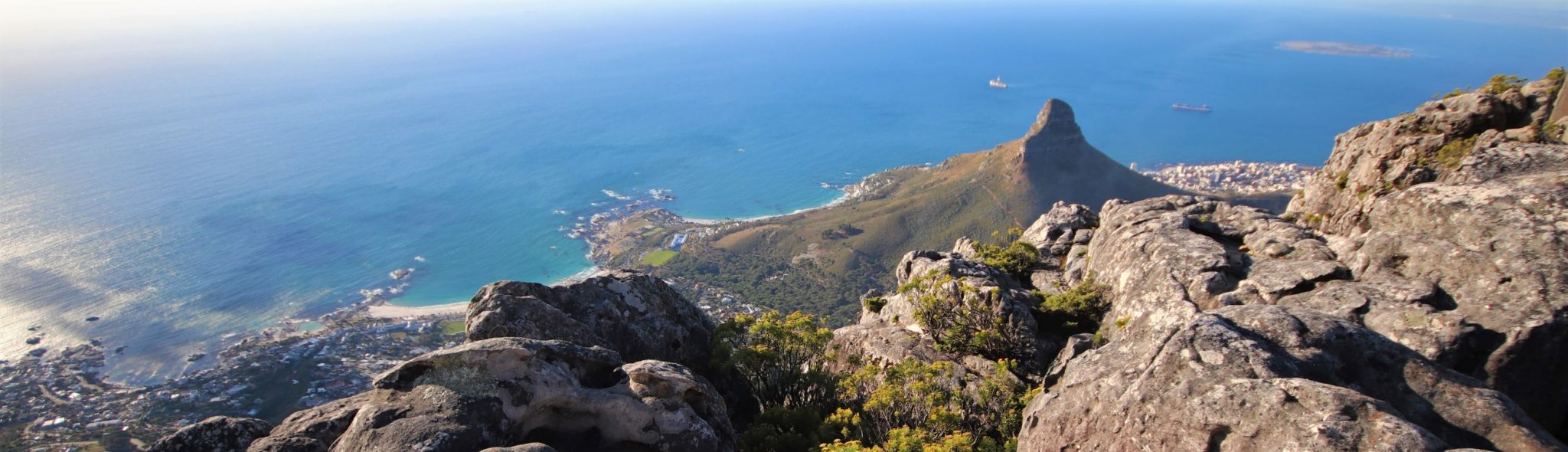 South Africa self drive Lions Head, Cape Town