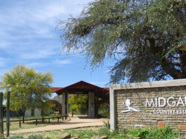Namibia Wonders - Midgard Country Estate - Central Namibia (Standard)
