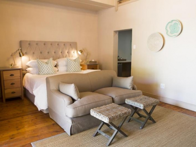Family Holiday South Africa - Mont D'Or Guest House, Family Suite (Standard)