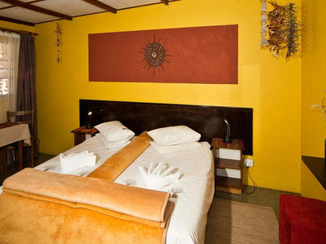 Namibia Wonders - Namtib Desert Lodge, Guest Room, Tiras Mountains (Standard)