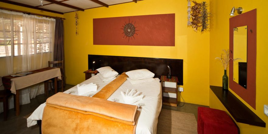 Namibia Wonders - Namtib Desert Lodge, Guest Room, Tiras Mountains (Standard)