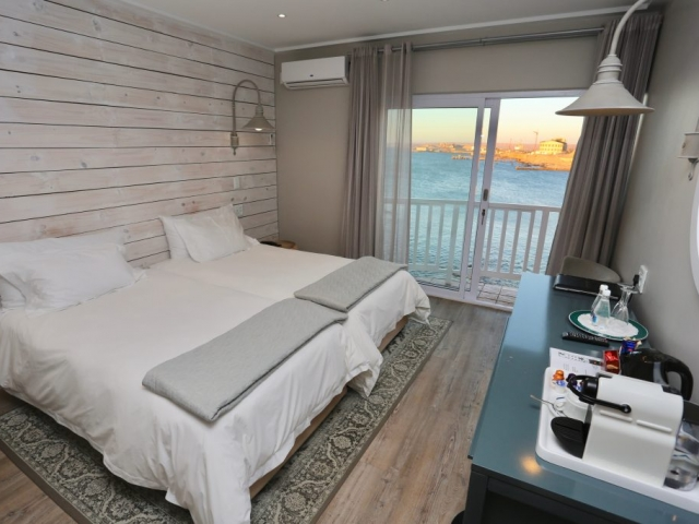 Namibia Wonders - The Nest Hotel - Guest Room, Luderitz (Upgrade)