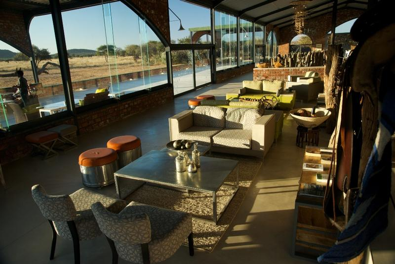 Namibia Wonders - Okonjima Plains Camp - Central Namibia (Upgrade)