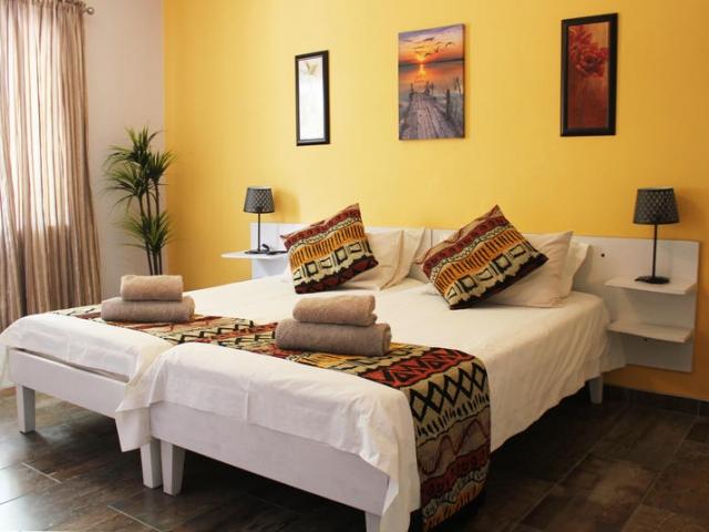 Namibia Wonders - Omaruru Guest House, Guest Room - Erongo (Standard)