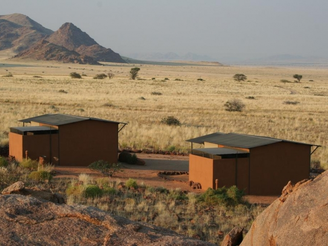 Sossusvlei Magic - Soft Adventure Camp (Standard)