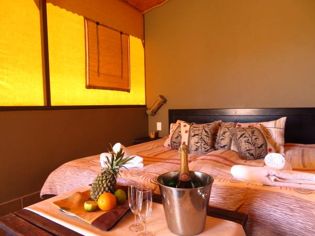 Sossusvlei Magic - Soft Adventure Camp, Guest Room (Standard)