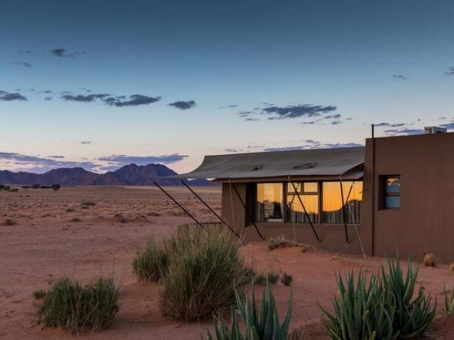 Namibia Wonders - Sossusvlei Lodge - Sesriem (Upgrade)