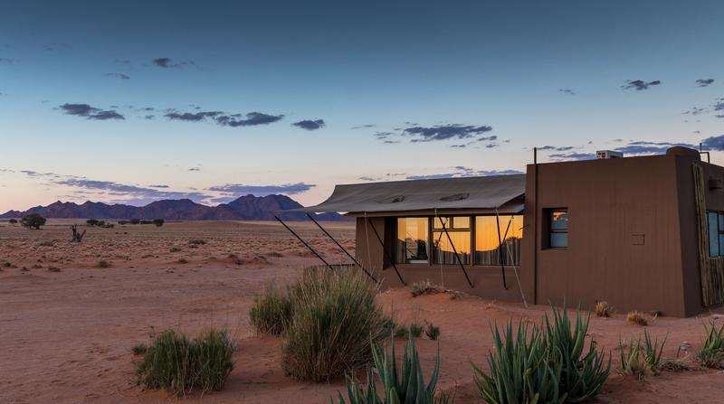 Namibia Wonders - Sossusvlei Lodge - Sesriem (Upgrade)