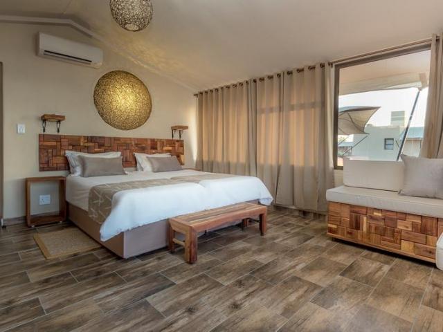 Namibia Wonders - Sossusvlei Lodge, Guest Room - Sesriem (Upgrade)