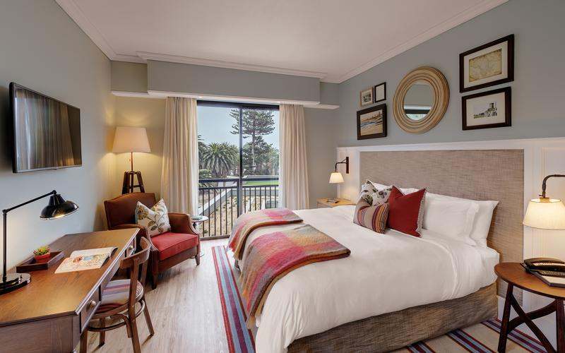 Namibia Wonders - Strand Hotel, Guest Room - Swakopmund (Upgrade)