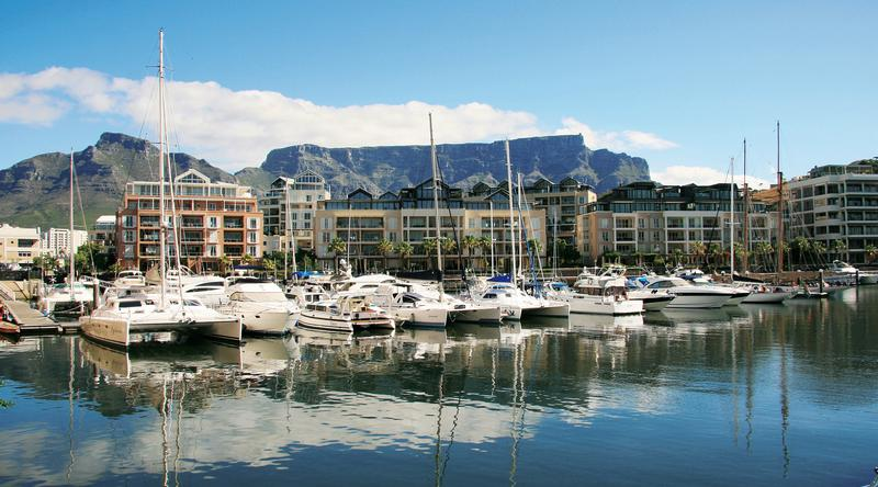 Family Holiday South Africa - Waterfront Village Apartments (Upgrade)