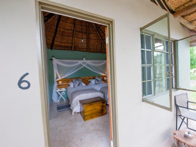 Khwai Guest House Bungalow