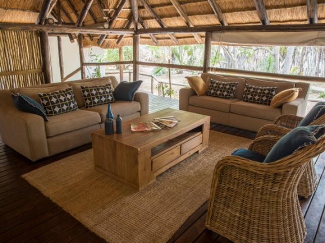Mochaba Crossing, Lounge (Standard)