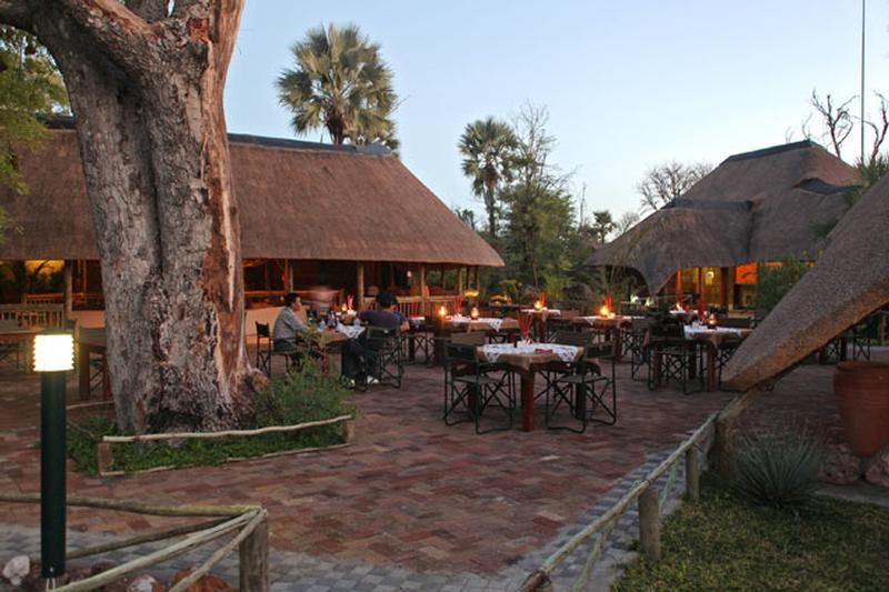 Family Self-Drive Botswana - Nata Lodge (Upgrade)