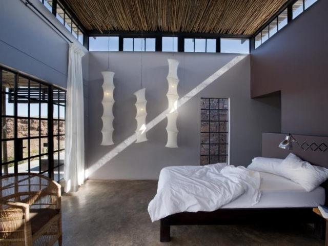 Cape to Windhoek - Fish River Lodge, Fish River Canyon (Upgrade), Chalets with a view